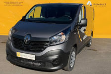 Trafic L1H1 1000 1.6 dCi 125ch energy Grand Confort Euro6 2019 occasion 63290 France
