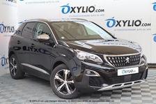 Peugeot 3008 II 1.2 PURETECH 130 S&S CROSSWAY E6 2019 occasion France 30620