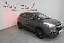 HYUNDAI ix35 2.0 CRDi 136ch 4WD PACK Premium 14490 77100 Meaux