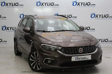Fiat Tipo 1.6 MultiJet 120ch Lounge S/S 2018 occasion France 34970