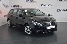 Peugeot 308 II (2) SW 1.5 BLUEHDI 130 S&S ACTIVE BUSINESS EAT8 2018 occasion France 33610