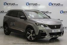 Peugeot 5008 II 1.5 BLUEHDI 130 S&S GT LINE EAT8 3900km 33950 31150 Fenouillet