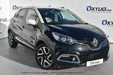 Renault Captur 1.5 DCI 90 ENERGY INTENS ECO2 9970 30620 Uchaud