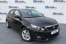 Peugeot 308 II (2) 1.5 BLUEHDI 130 S&S ACTIVE BUSINESS 2018 occasion France 34725
