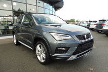 Seat Ateca 2.0 TDI 150ch Start&Stop FR DSG Euro6d-T 2019 occasion France 42300