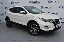 Nissan Qashqai 1.5 dCi 115ch N-Connecta DCT 2019 2019 occasion France 30620