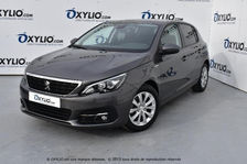 Peugeot 308 II (2) 1.5 BlueHDi 130 S&S EAT6 Style 7516 km 2019 occasion France 34725