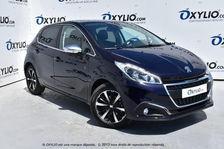 Peugeot 208 (2) 1.2 PURETECH 110 S&S TECH EDITION EAT6 14940 31150 Fenouillet