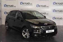 Peugeot 308 II (2) 1.5 BLUEHDI 130 S&S ALLURE 21570 30620 Uchaud