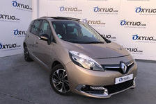 Renault Scénic III 1.5 DCi 110 EDC6 Bose Toit Ouvrant 1ère main 77 006 km 2016 occasion France 34725