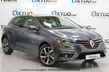 Renault Mégane IV 1.3 TCE 140 FAP INTENS GPS CAMERA 2019 occasion France 34970