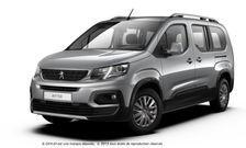 Peugeot RIFTER LONG 1.5 BLUEHDI 100 ALLURE 22440 30620 Uchaud