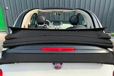FIAT 500C 0.9 8v TwinAir 85ch S&S Club