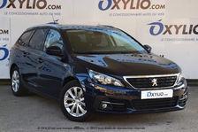 Peugeot 308 II (2) SW 1.5 BLUEHDI 130 S&S STYLE 18590 38300 Bourgoin-Jallieu