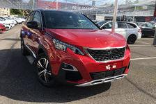 Peugeot 3008 1.6 PureTech 180ch E6.c GT Line S&S EAT8 2019 occasion France 71200