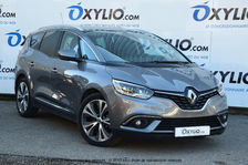 Renault GRAND SCENIC IV IV 1.5 DCI 110 ENERGY INTENS EDC 7PL 21970 38300 Bourgoin-Jallieu