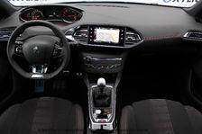Peugeot 308 II (2) SW 1.5 BLUEHDI 130 GT LINE GPS