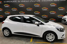 Renault Clio 1.5 dCi 75ch energy Air MédiaNav 2017 occasion France 62000