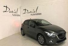 Mazda Mazda2 1.5 SKYACTIV-G 90ch Sélection BVA Euro6d-T 2019 occasion France 77100