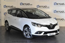 Renault GRAND SCENIC IV 1.6 DCI 130 ENERGY INTENS 7PL 20770 31150 Fenouillet