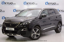 Peugeot 5008 II 1.5 BLUEHDI 130 S&S GT LINE 2019 occasion France 34970