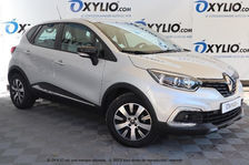 Renault Captur 0.9 TCe 90ch energy Business 2019 occasion France 33610