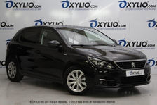 Peugeot 308 II (2) 1.5 BlueHDi 130 S&S BVM6 Style 13997 km 2019 occasion France 34970