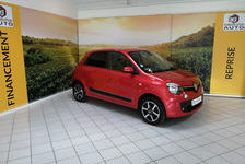 Renault Twingo III 0.9 TCe 90 Energy Intens 2018 occasion France 21121