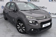 Citroën C3 III 1.6 BLUEHDI 100 S&S FEEL 2019 occasion France 30620
