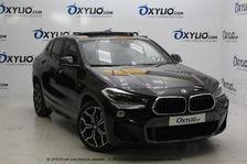BMW X2 SDRIVE18IA 7CV M SPORT X DKG7 2019 occasion France 31150