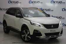 Peugeot 5008 II 2.0 BlueHDI 180 S&S GT EAT8 2018 occasion France 33610