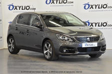 Peugeot 308 II (2) 1.5 BLUEHDI 130 S&S TECH EDITION EAT8 2020 occasion France 38300