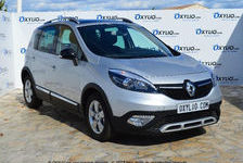 Renault Scenic XMOD III 1.2 TCE 130 Bose Extended Grip GPS R-LINK Radars AV/AR Caméra de Recul Visio System 12490 34970 Lattes