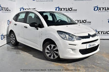 Citroën C3 II (2) 1.0 PURETECH 68 ATTRACTION 9670 33610 Cestas