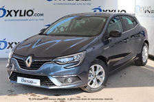 Renault Mégane IV 1.5BLUEDCI EDC7115LIMITED PACK INTENS 2020 occasion France 34970