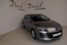 Mazda Mazda2 1.6 MZ-CD Elegance 5p 2012 occasion France 77100