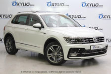 Volkswagen Tiguan II 2.0 TDI 150 BLUEMOTION TECHNOLOGY CARAT DSG7 38970 34725 Saint-André-de-Sangonis