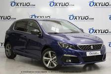 Peugeot 308 II (2) 1.5 BlueHDI 130 cv GT Line 2018 occasion France 34970