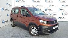 Peugeot RIFTER 1.5 BLUEHDI 100 ACTIVE 17950 30620 Uchaud