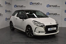 Citroën DS3 (2) 1.6 BLUEHDI 100 S&S CONNECTED CHIC 2017 occasion France 31150