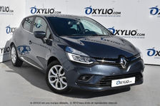 Renault Clio IV (2) 1.5 DCI 90 ENERGY INTENS 13420 30620 Uchaud