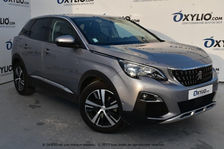 Peugeot 3008 II 1.5 BLUEHDI 130 S&S ALLURE 2019 occasion France 30620