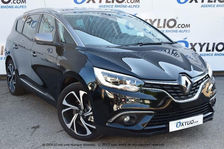 Renault GRAND SCENIC IV 1.7 DCI 120 BLUE BUSINESS INTENS 7PL 20870 30620 Uchaud