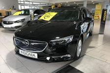 OPEL Insignia Sp Tourer (2ème génération) 1.6 D 136ch Elite Auto 24990 13200 Arles