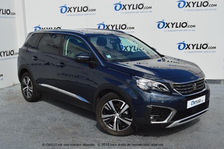 Peugeot 5008 II 2.0 BLUEHDI 150 S&S ALLURE BUSINESS 2018 occasion France 34725