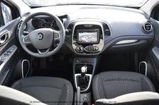 Renault Captur (2) 0.9 TCE 90 ENERGY INTENS