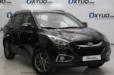 Hyundai IX35 (2) 1.7 CRDI 115 PACK PREMIUM TOIT OUVRANT 13490 34970 Lattes