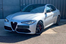 ALFA ROMEO Giulia 2.0 TB 200ch Sport Edition AT8 MY19 45980 57140 Woippy
