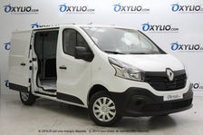 Renault Trafic III (2) FOURGON GRAND CONFORT L1H1 1000 ENERGY DCI 145 2019 occasion France 34970