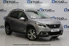Peugeot 2008 (2) 1.2 PURETECH 110 CROSSWAY EAT6 17470 31150 Fenouillet
